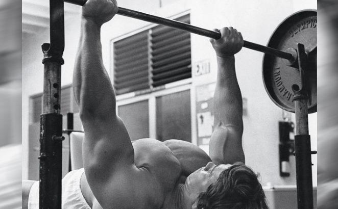 Arnold?s Bench Basics