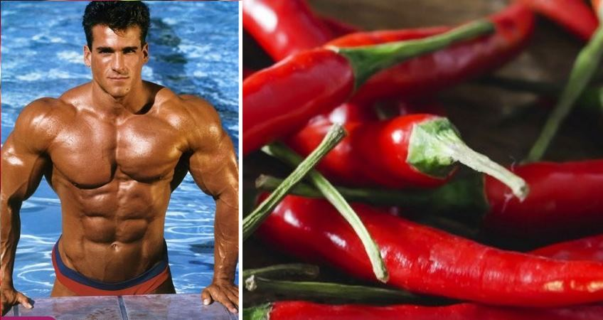 How Cayenne Pepper Can Help In Fat Loss