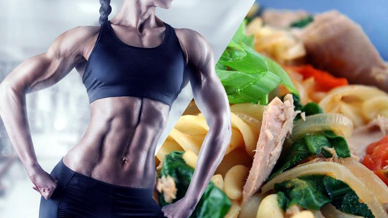 How Meal Frequency Actually Affects Body Composition