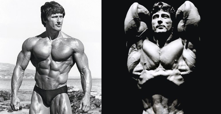 Physique Training: 5 Keys To An Aesthetic Body