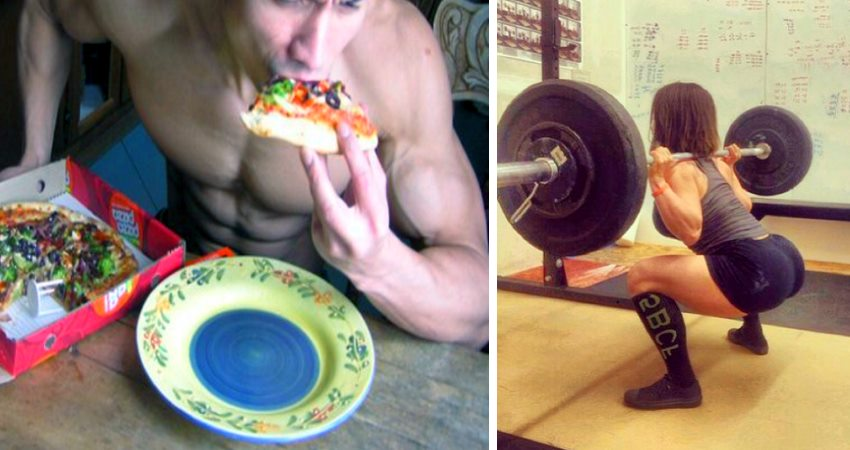 7 Ways to Optimize The Metabolism and Burn Calories Faster