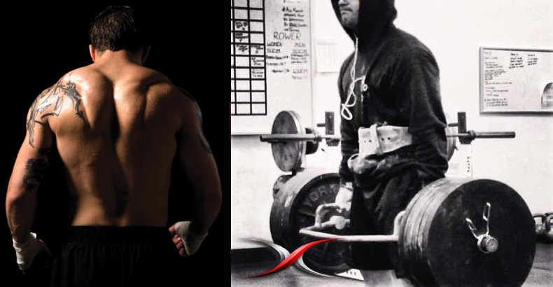 Deadlift-Shrug: A Great Exercise To Build Bigger Traps