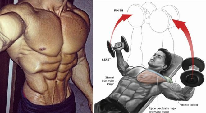 Superset Chest Workout | The Best 5 Supersets To Build A Bigger